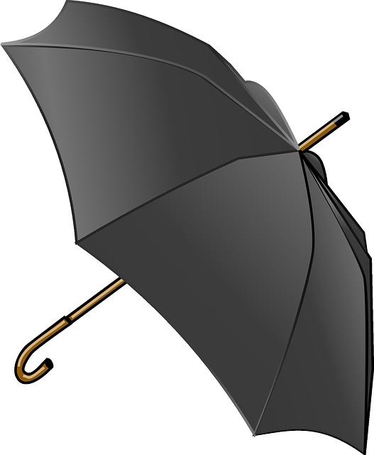 XXL Regenschirm
