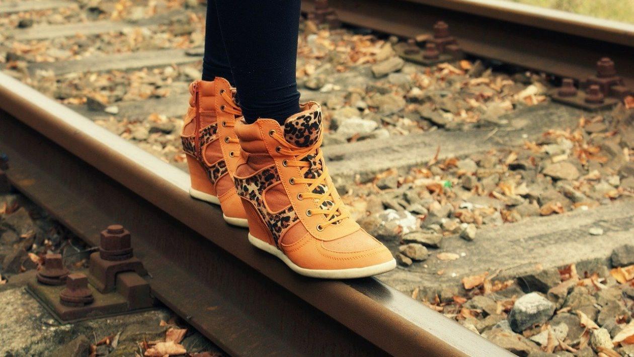 Schuhe in Übergröße - Große Auswahl hier!