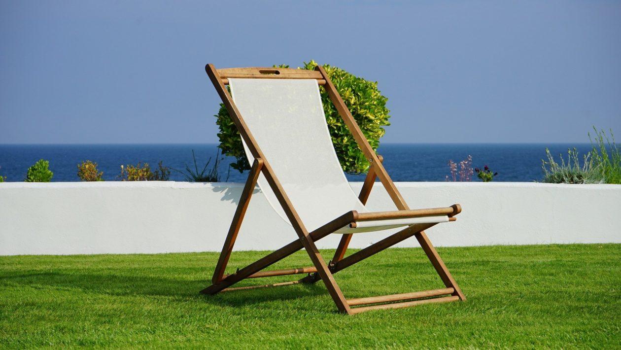 Liegestuhl belastbar bis 150 kg - Die besten Produkte auf einen Blick!