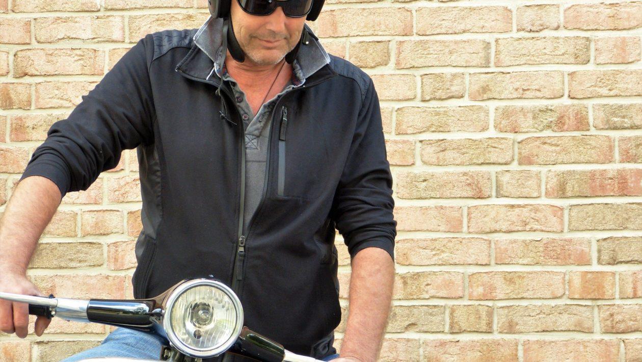 Auf der Suche nach Motorradhelme in Übergröße? Hier entlang!