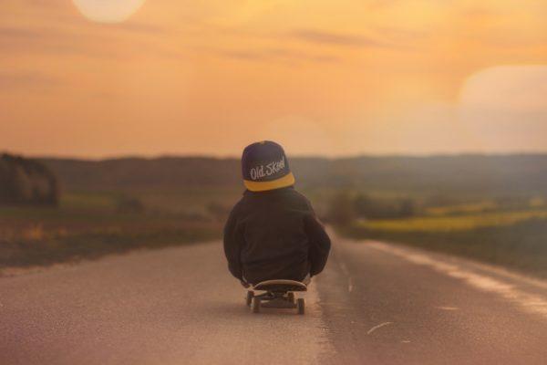 Skateboard bis 150kg - Top Auswahl