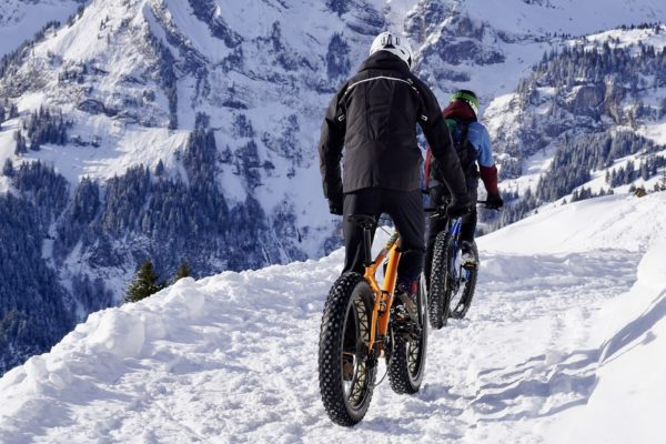 Mountainbike bis 150kg gesucht? Gefunden!